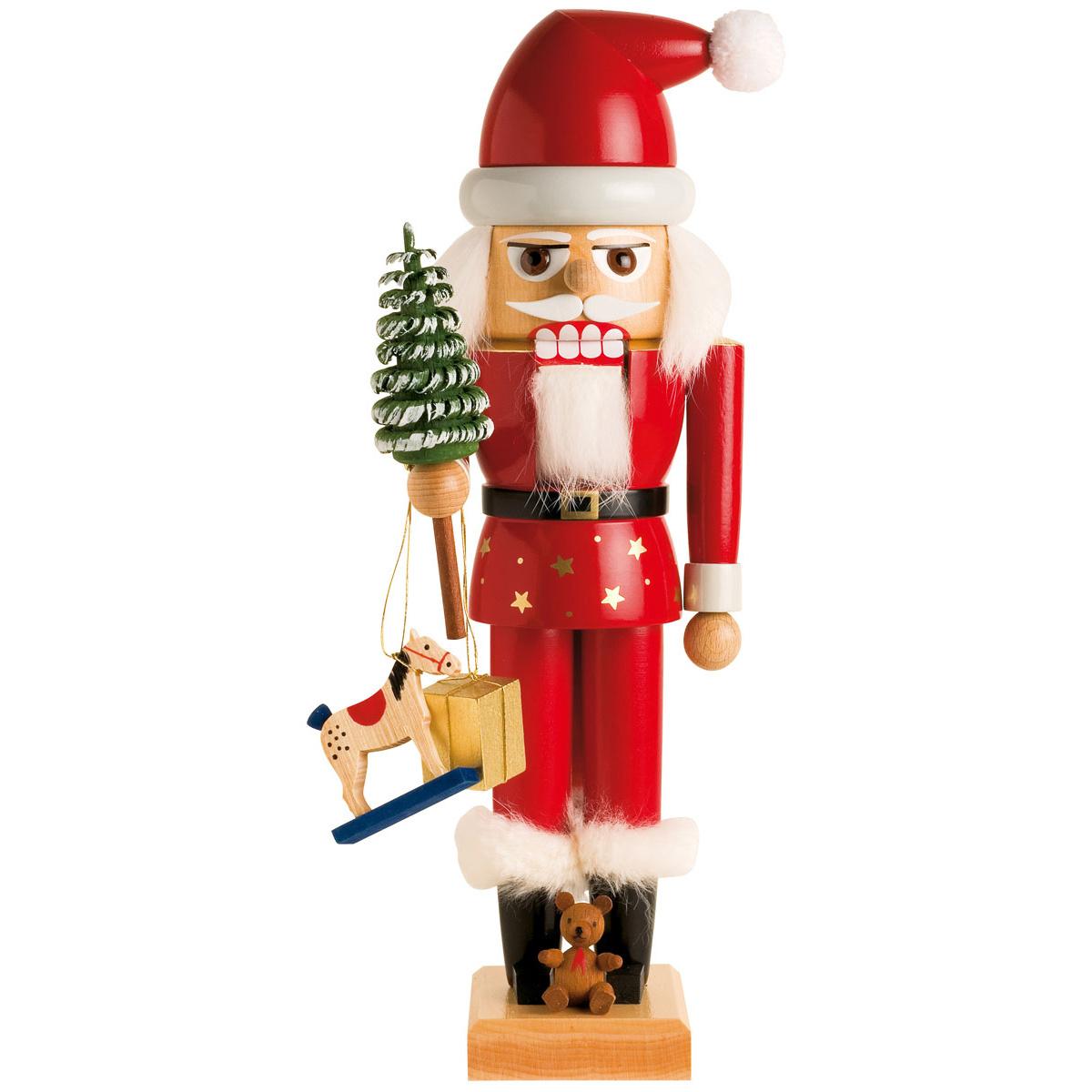 Nussknacker Santa Claus Von Kwo F R 107 4 Kaufen