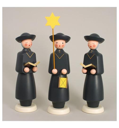 Original Kurrendefiguren Aus Dem Erzgebirge Im Shop Erstehen Engelh