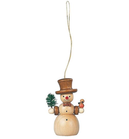 Holzfiguren aus dem erzgebirge von bj rn k hler co - Weihnachtsdeko figuren ...