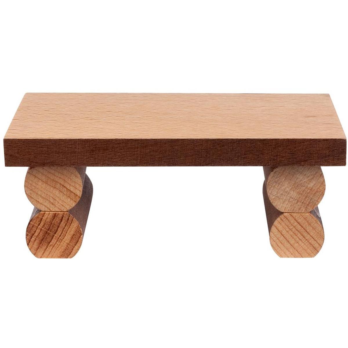 bank f r r ucherm nner kantenhocker von kwo f r 7 4 kaufen. Black Bedroom Furniture Sets. Home Design Ideas