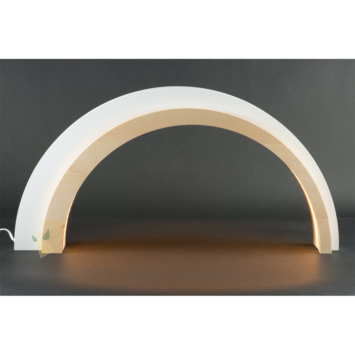 schwibbogen led beleuchtung natur von n umanns f r 455 kaufen. Black Bedroom Furniture Sets. Home Design Ideas