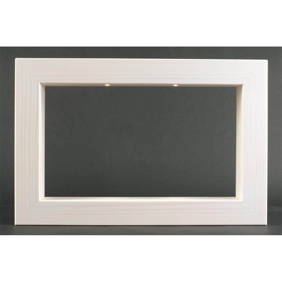 kavex rahmen fichte led beleuchtet gro von n umanns f r kaufen. Black Bedroom Furniture Sets. Home Design Ideas
