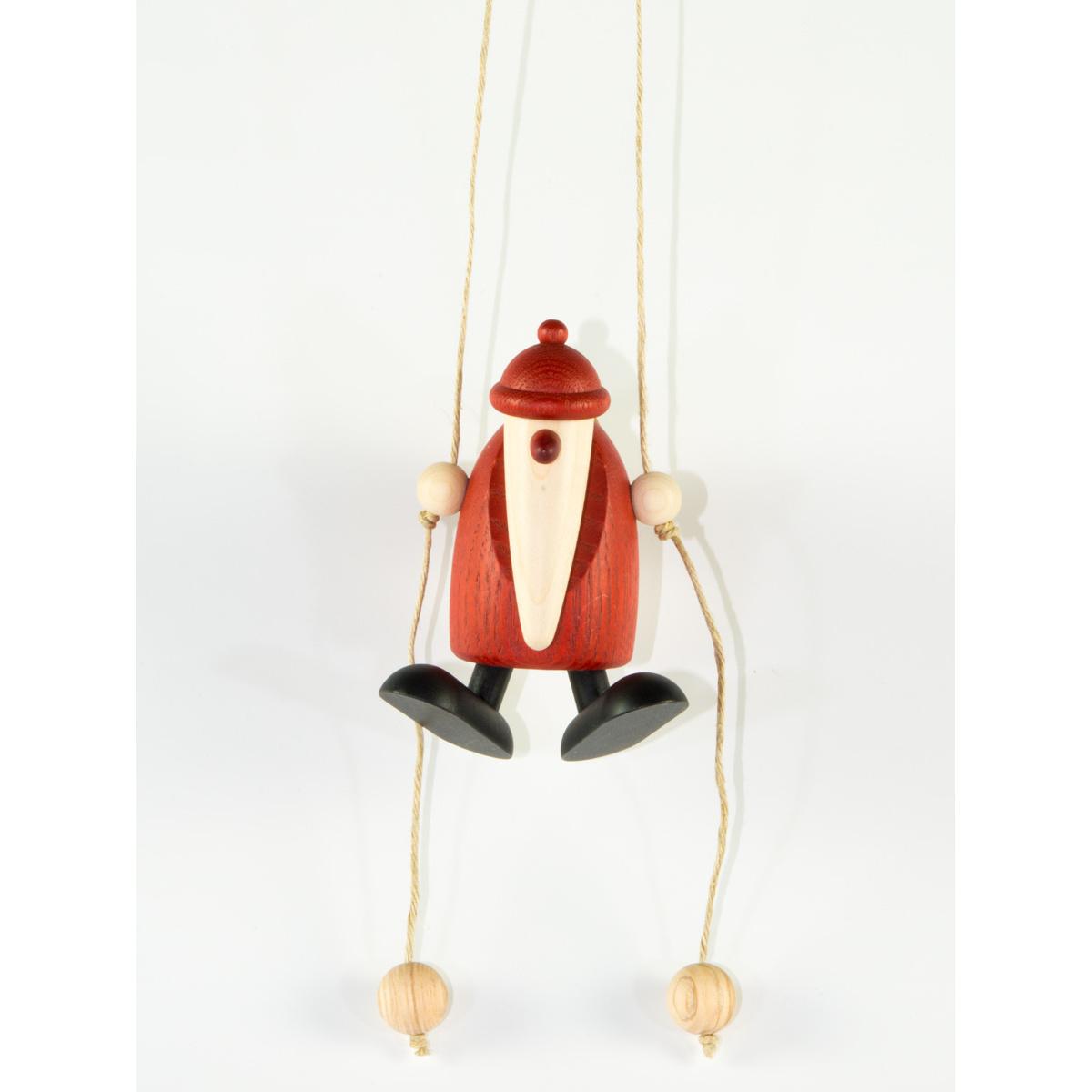 weihnachtsmann kletternd von bj rn k hler f r 30 5 kaufen. Black Bedroom Furniture Sets. Home Design Ideas