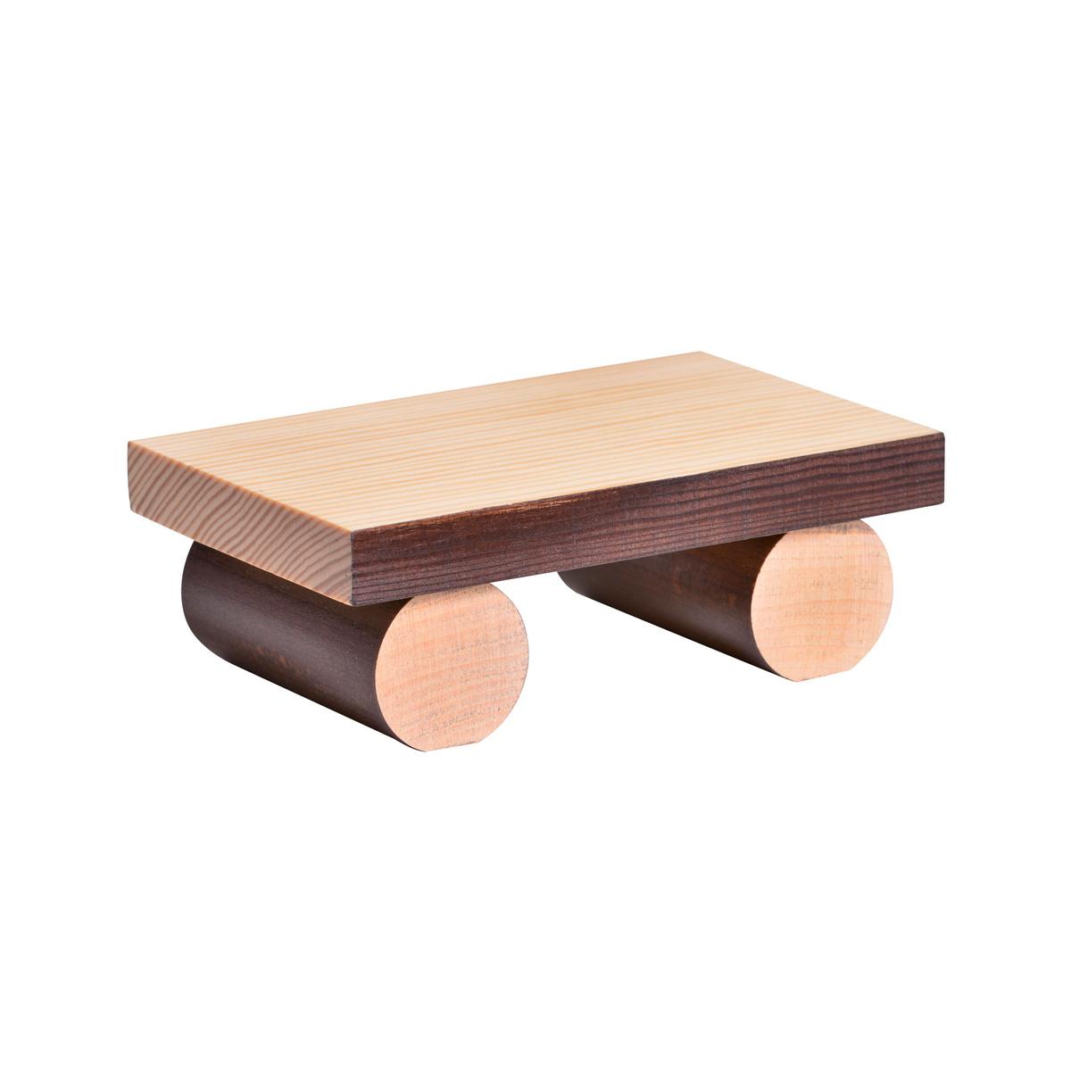bank f r kantenhocker gro von kwo f r 13 8 kaufen. Black Bedroom Furniture Sets. Home Design Ideas