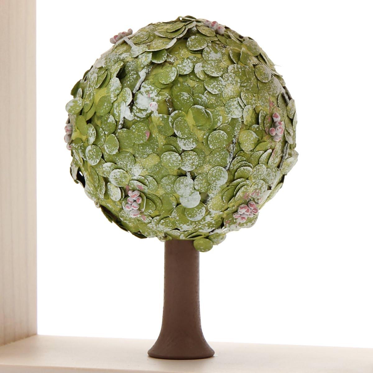apfelbaum im rahmen wei von flade werkst tten olbernhau f r 59 kaufen. Black Bedroom Furniture Sets. Home Design Ideas