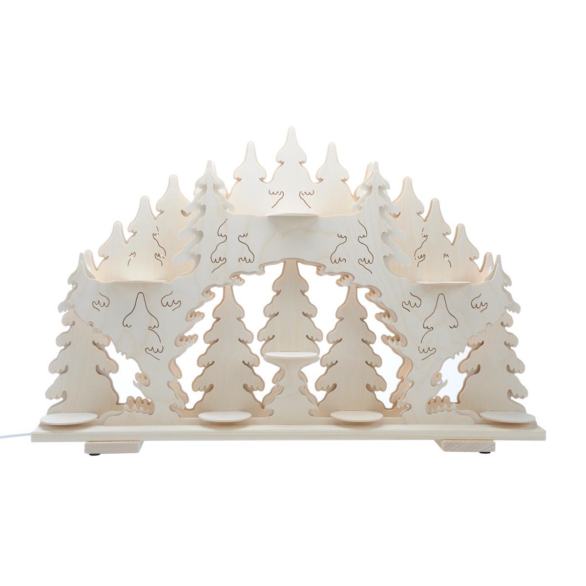 schwibbogen leer f r bis zu 8 kwo kantenhocker von engelheim f r 189 kaufen. Black Bedroom Furniture Sets. Home Design Ideas