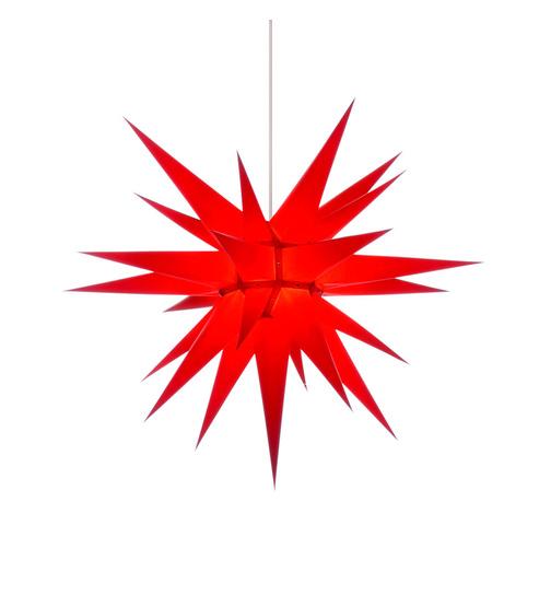 Herrnhuter Kaufen herrnhuter papier i7 70 cm für innen rot herrnhuter
