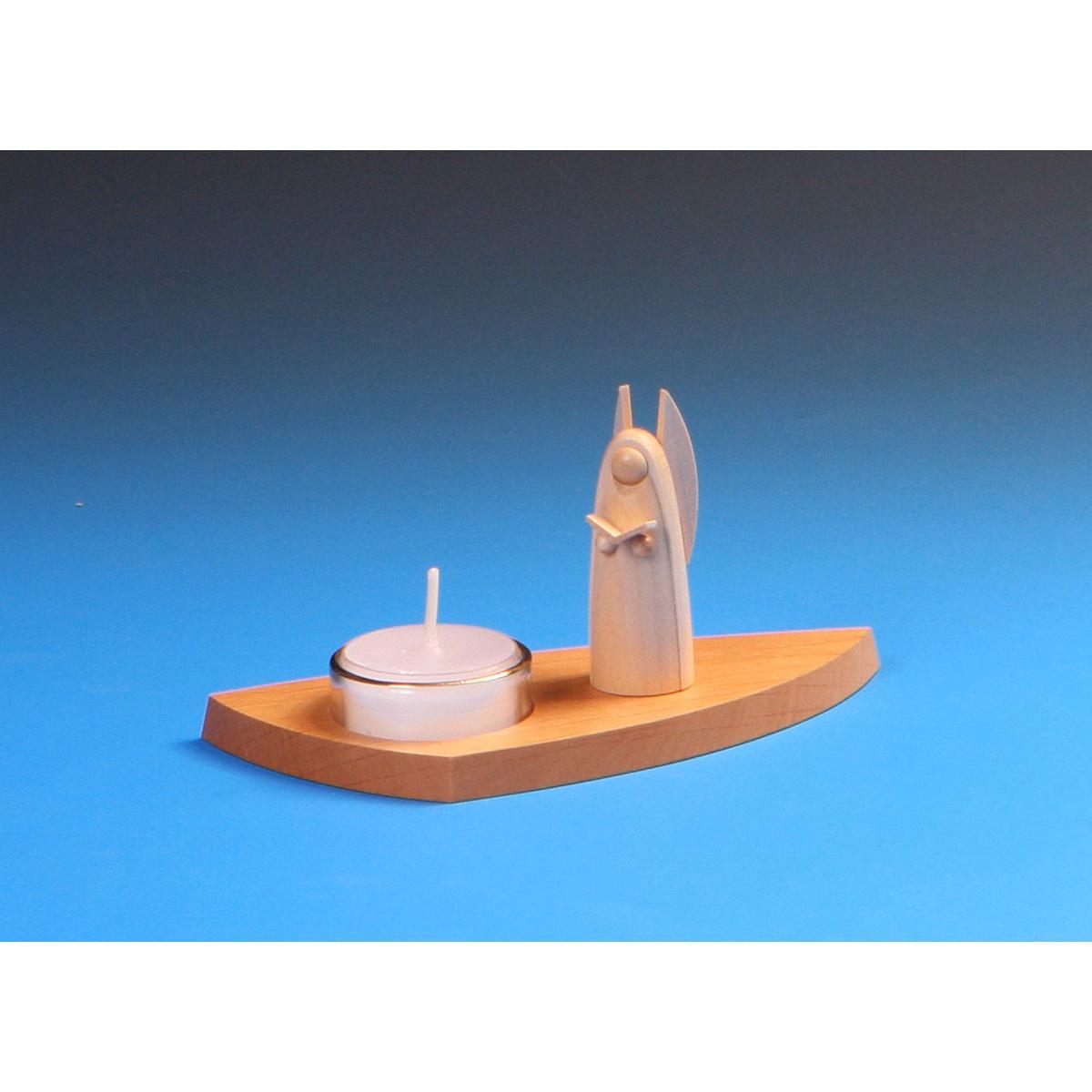 kerzenst nder mit teelicht von emil a schalling f r 10 kaufen. Black Bedroom Furniture Sets. Home Design Ideas
