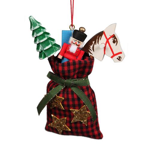 Baumbehang Weihnachtssackchen Von Christian Ulbricht Fur 9 3 Kaufen