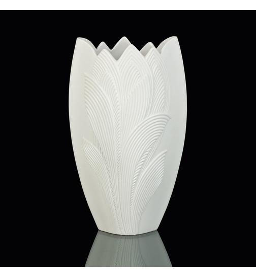 Goebel Kaiser Porzellan Vase 21.5 cm Polygono Star 14003741