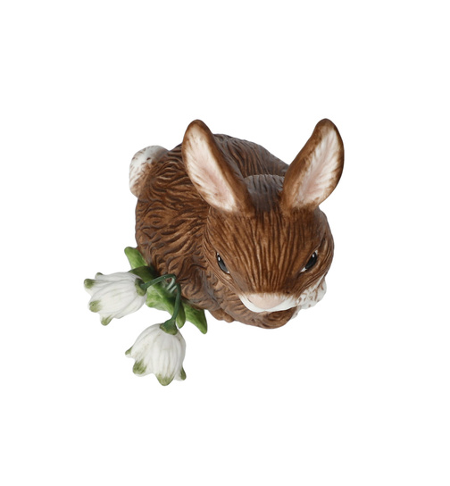 Ostern - Osterhase Jahreshäschen 2021 von Goebel Porzellan ...