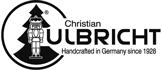 Seiffener Nussknackerhaus Christian Ulbricht